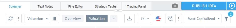 a tradingview a legjobb mutató jövedelem befektetések nélkül az interneten qiwi