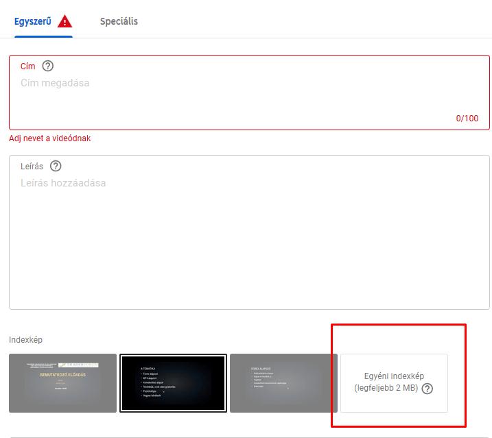 A videó készítésének legjobb módjai a YouTube-ról